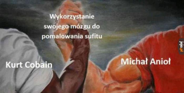 Coś ich łączy