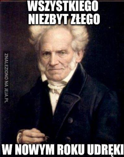 Schopenhauerowe życzenia