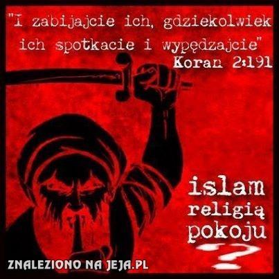 Islam religią pokoju?