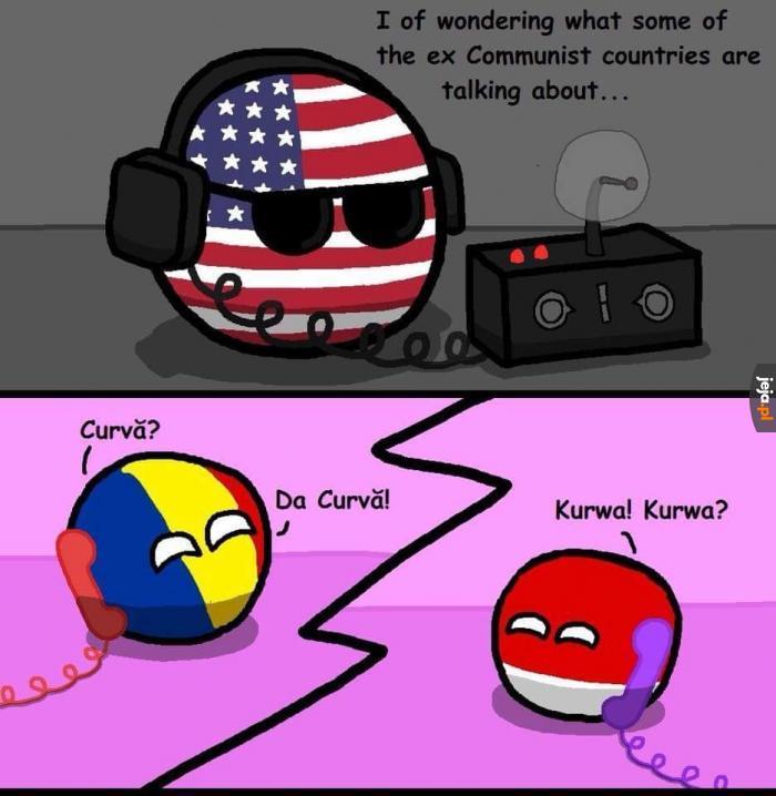 O czym rozmawiają kraje postkomunistyczne?