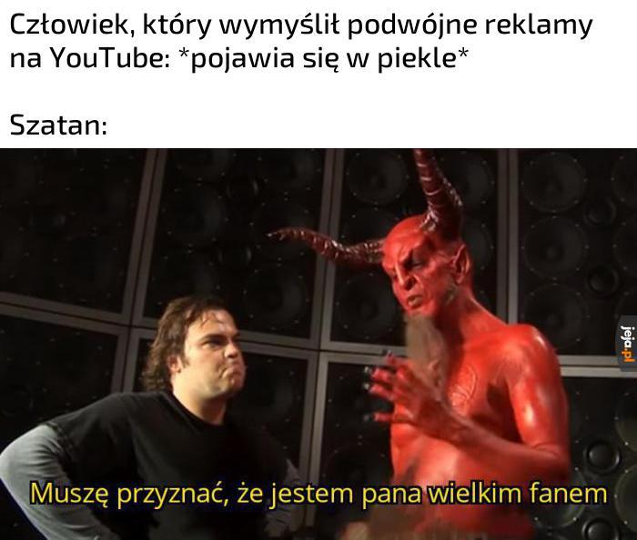 Prawdziwy autorytet dla diabła