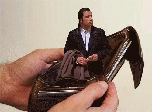 Gdzie są moje pieniądze?