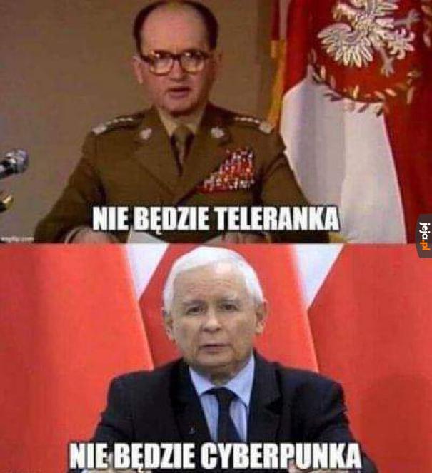 Jaki dyktator, taki komunikat
