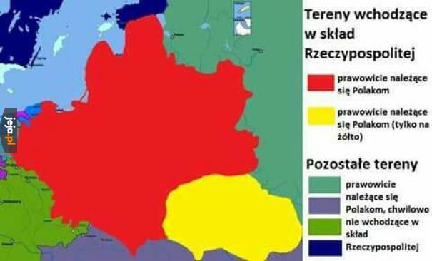 Polska wielka i silna