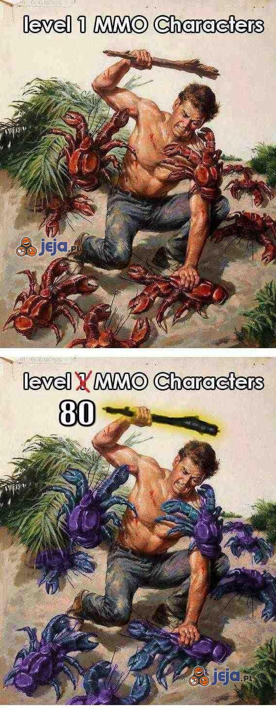 Gry MMO