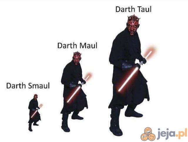 Nauka angielskiego ze Star Wars