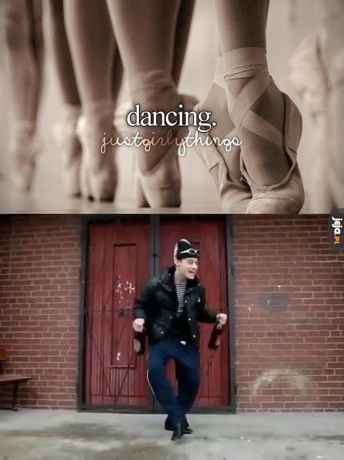Potańczymy?