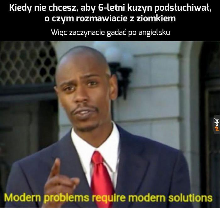 Dobrze znać języki
