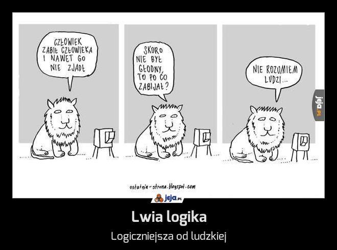 Lwia logika