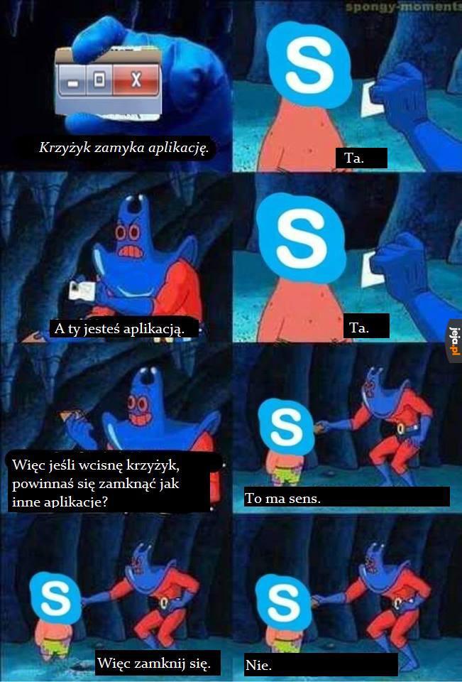 Skype w pigułce