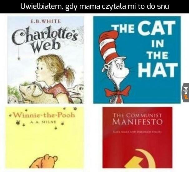Klasyczne bajki dla dzieci