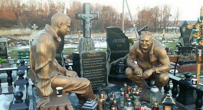 Grób ukraińskich Sebiksów