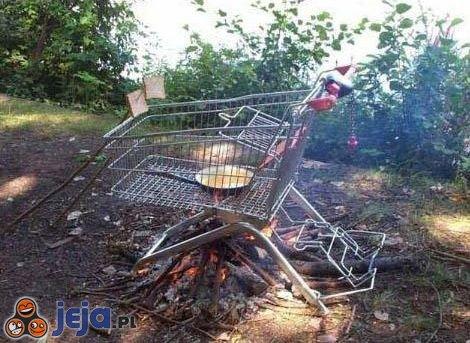 Tani grill