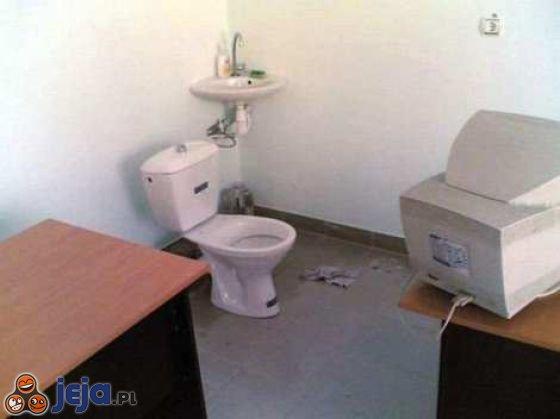 Biuro w atrakcyjnej cenie