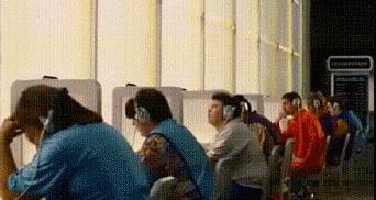 Gdy test wydawał się być łatwy