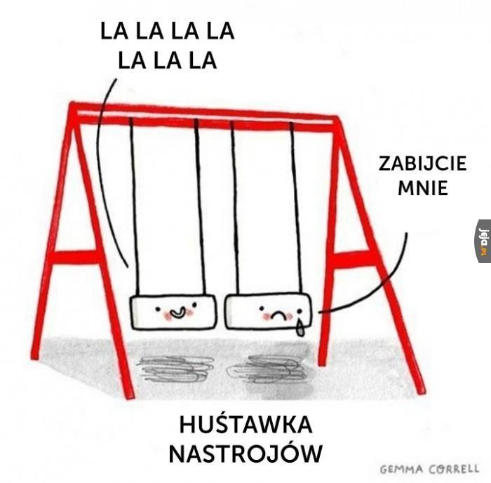 Humorzasta