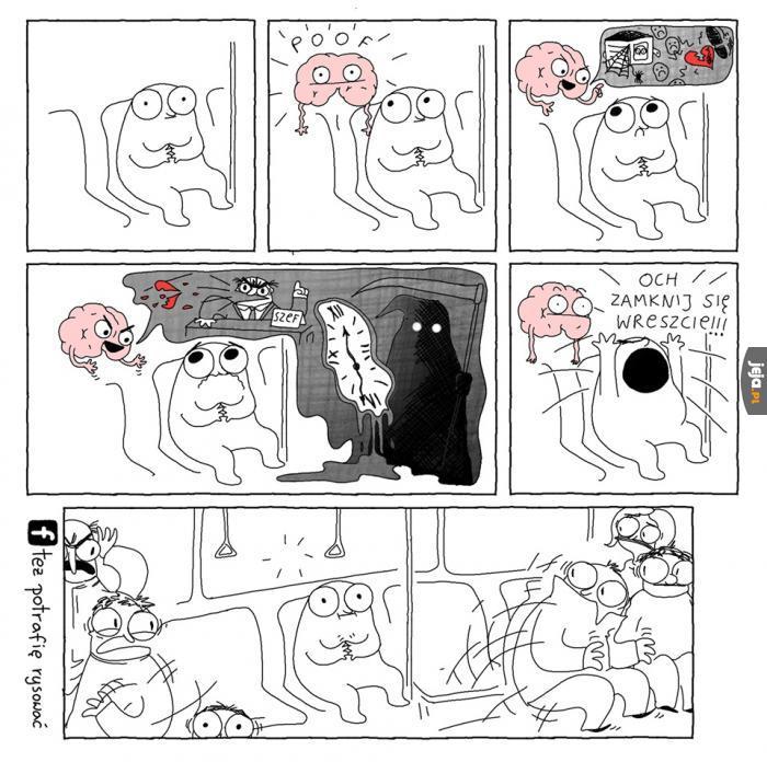 Burza mózgu