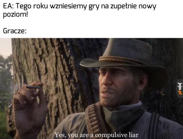 Kompulsywni kłamcy z nich