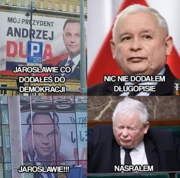 Jarosławie!