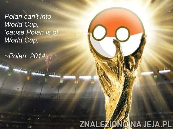 Polska mistrzem!