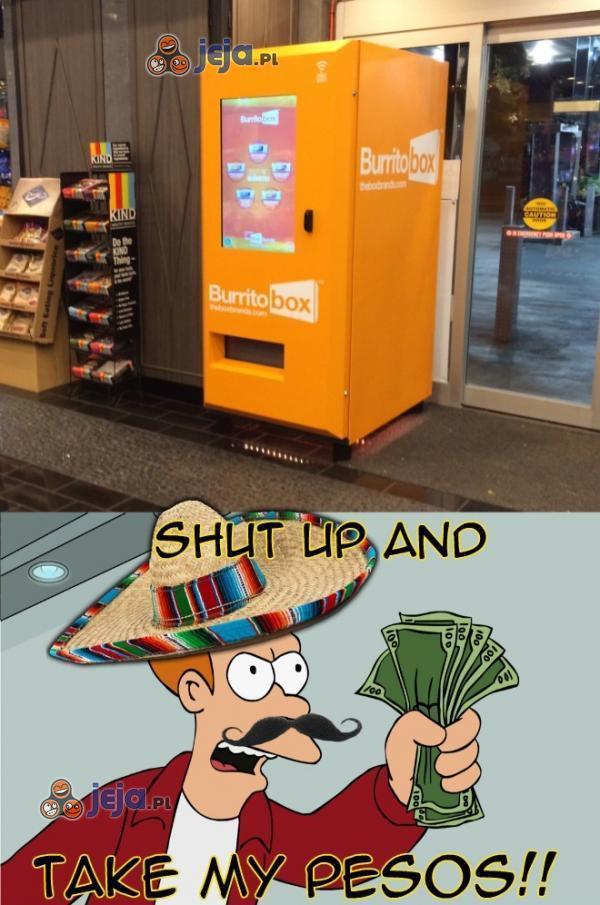 Burritobox