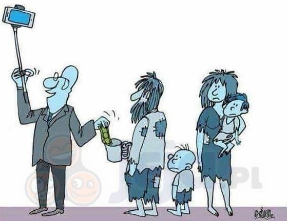 Współczesna charytatywność