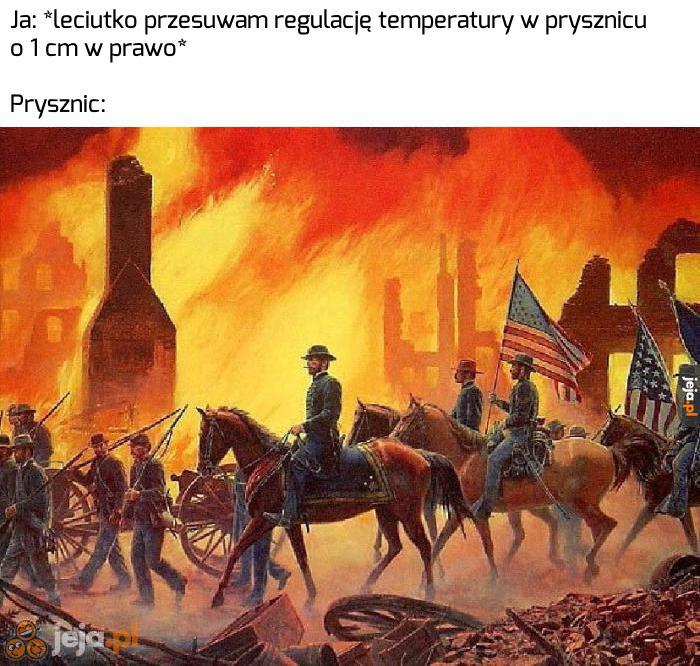 Ognie piekielne!