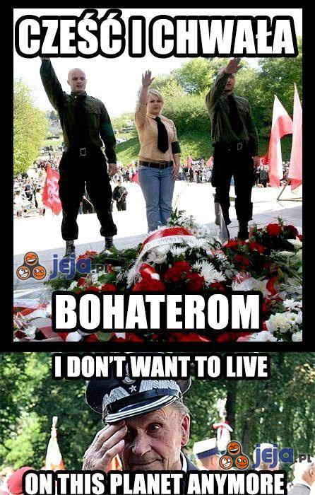 Polska - bardzo dziwny kraj