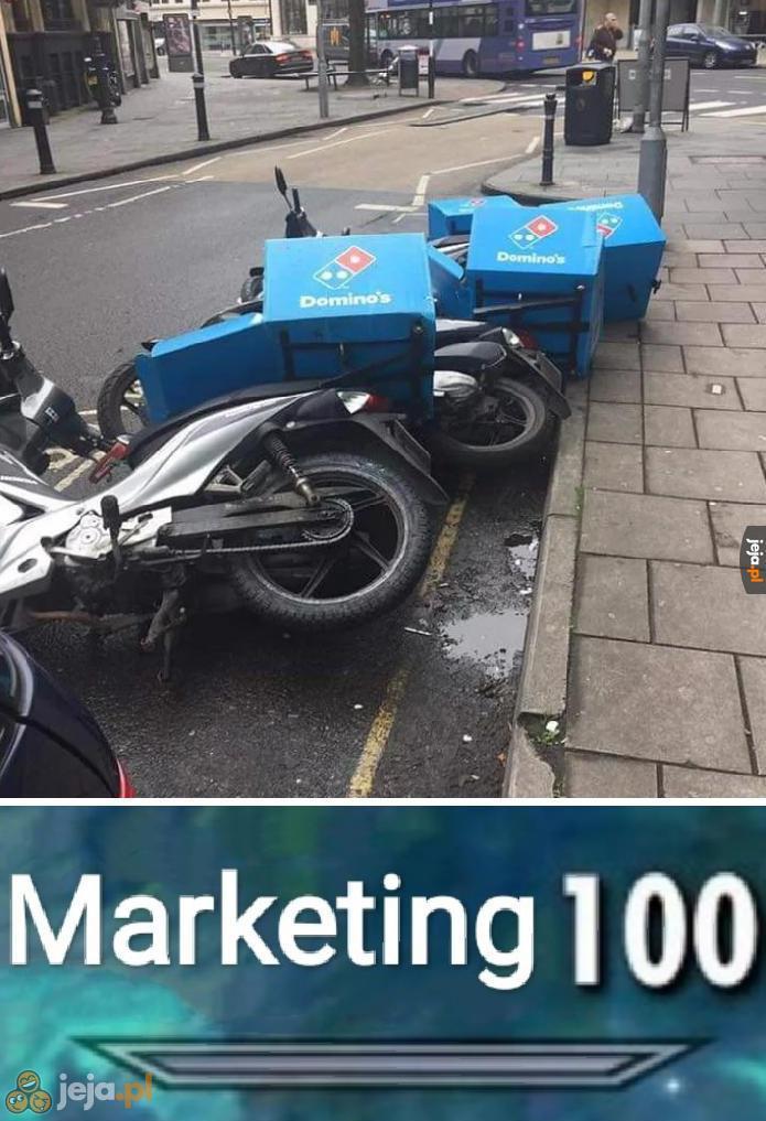Niezła zagrywka marketingowa