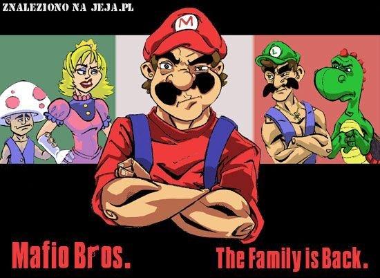 Mafio Bros