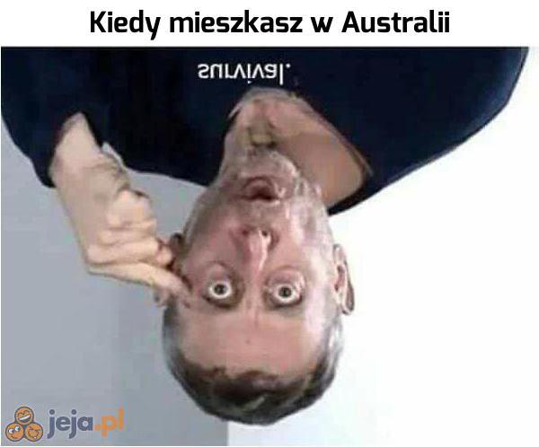Australia w pigułce