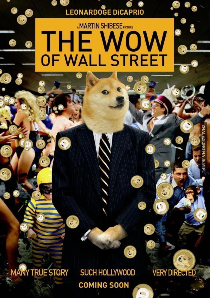 Wow, taki film