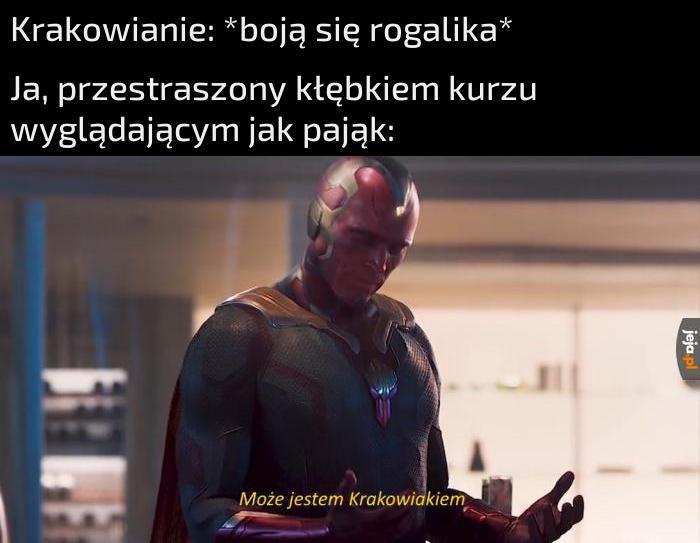 PS mieszkam w Warszawie