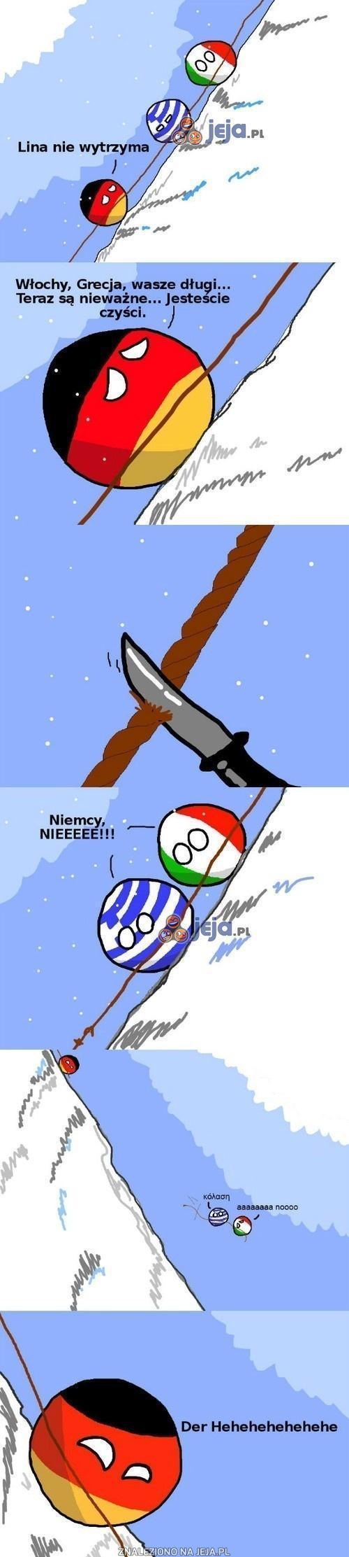 Niemiecka litość
