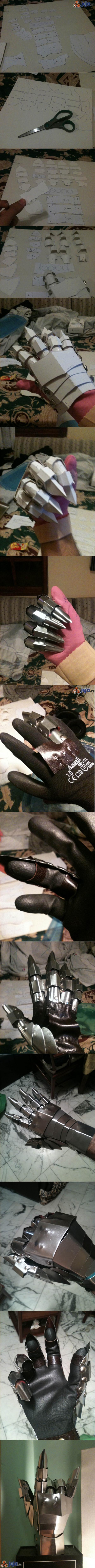Rękawica Saurona