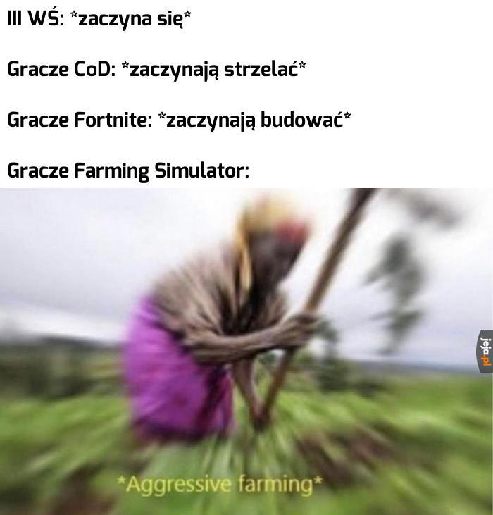 Hodują rośliny leczące