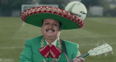 Najbardziej meksykański gif ever