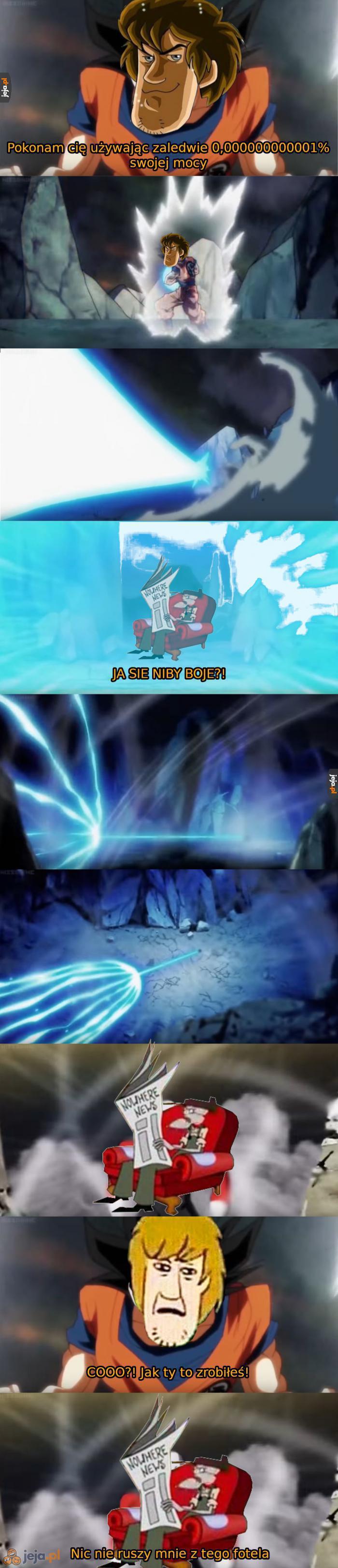 Legendarna bitwa