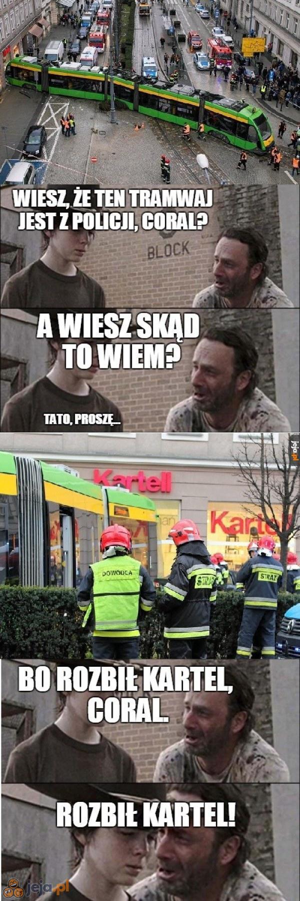 Tak się bawią w Poznaniu