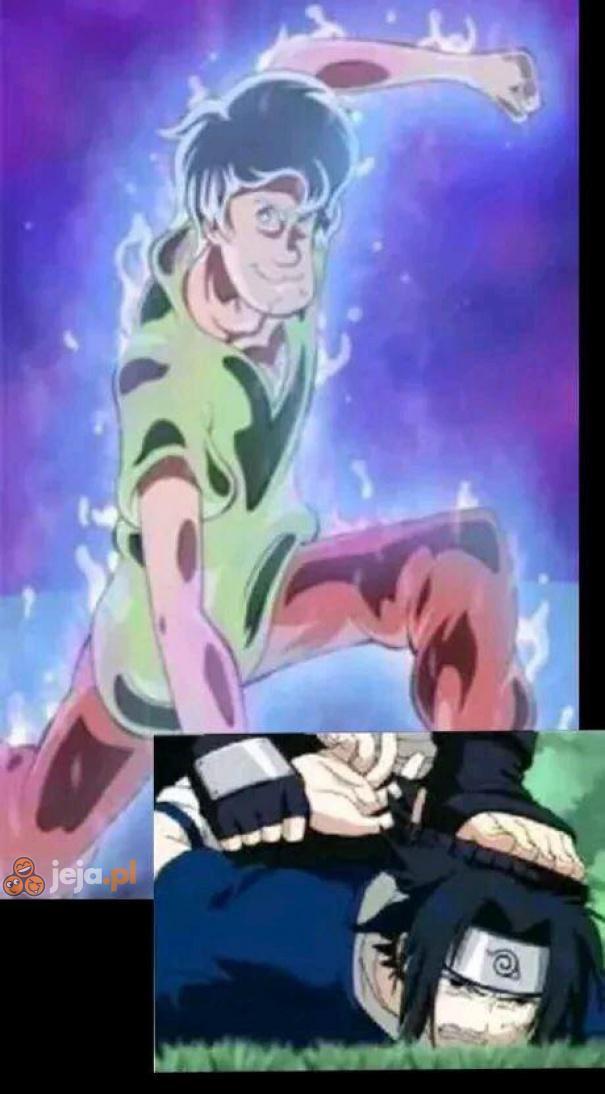 TOP 10 najpotężniejszych postaci z anime