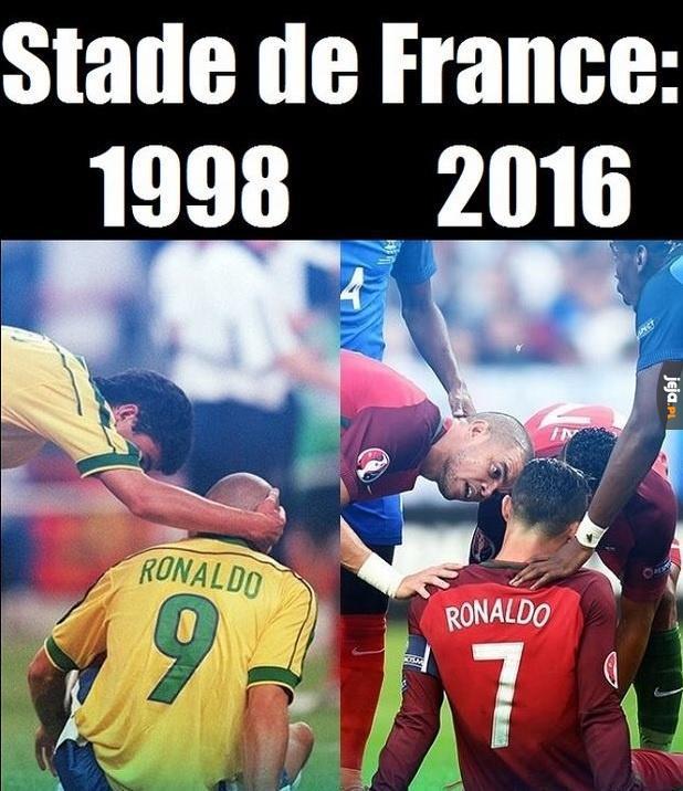 Historia lubi się powtarzać...