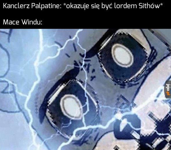 Nieskończona moc!