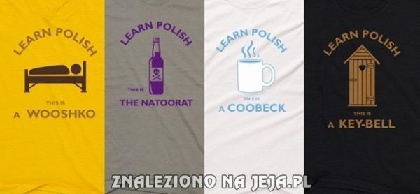Podstawy polskiego dla obcokrajowców