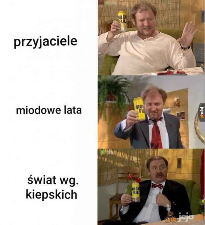 Najlepsze seriale komediowe