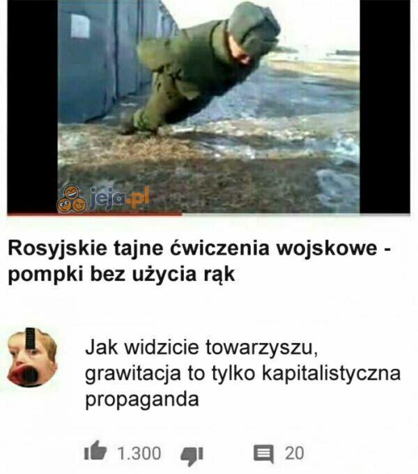 Propaganda, towarzyszu