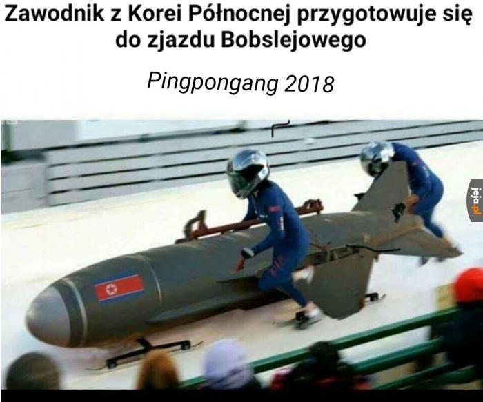 Bombowa dyscyplina