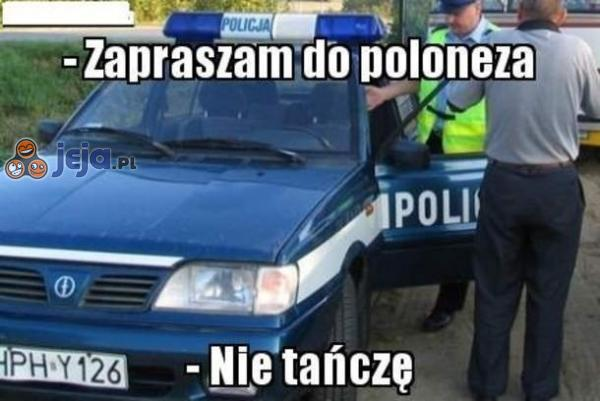 Zapraszam do poloneza
