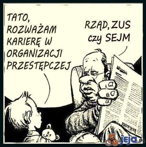 Organizacja przestępcza