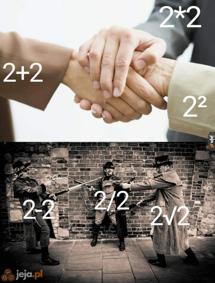 Matematyczny Mem