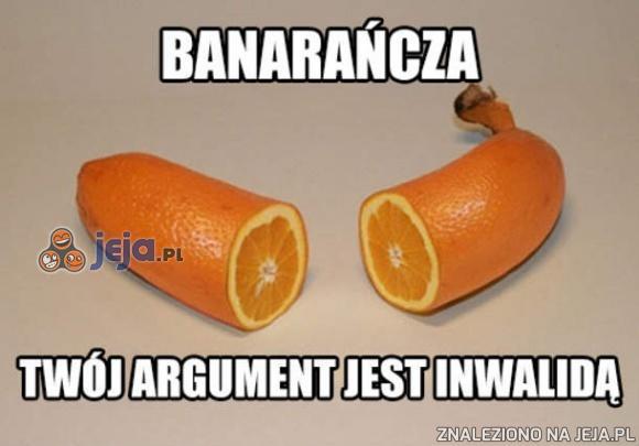 Bananarańcza